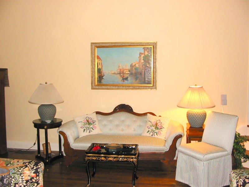 Living Room Before   Spear Interiors