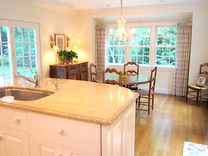 Dining Areas   Spear Interiors